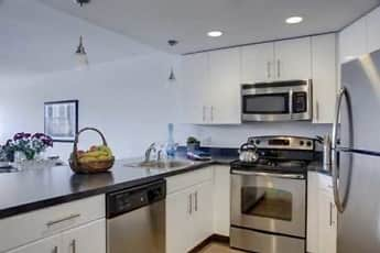 Kitchen, The Soundview at Savin Rock, 0