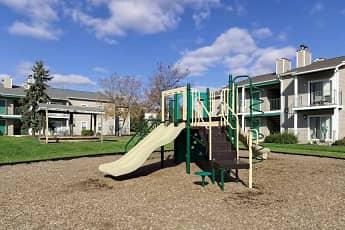 Playground, The Meadows At Elk Creek, 1
