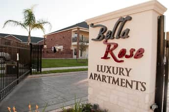 Community Signage, Bella Rose Luxury Apartments, 0