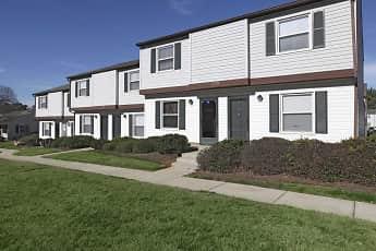 Building, Fairview Village, 0