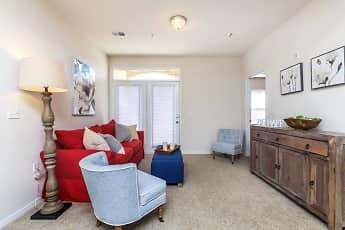 Living Room, Bradford Park, 0