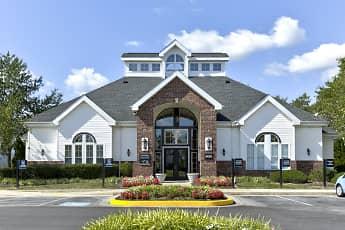 Leasing Office, The Apartments at Diamond Ridge, 0