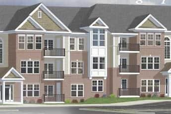Building, Brookhaven Lofts, 0