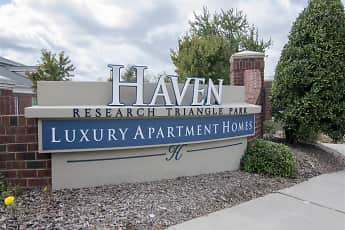 Haven at Research Triangle Park, 0