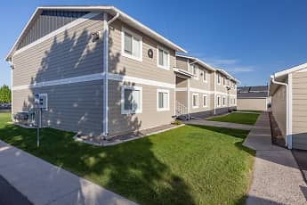 Building, Shiloh Glen Apartments, 2
