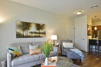 Living Room, Palmer View, 0