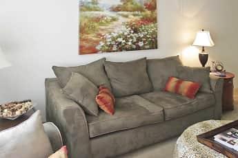 Living Room, Sunrise Apartments, 0