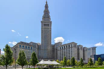 Building, The Terminal Tower Residences, 0