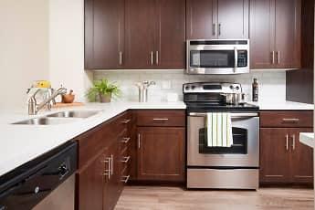 Kitchen, The Promenade Rio Vista, 0