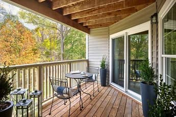 Patio / Deck, AVE Malvern, 2