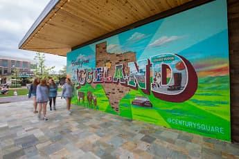 Community Signage, 100 Park, 0