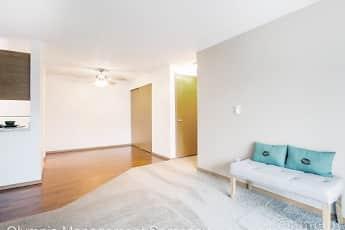 Living Room, Benson Village, 1