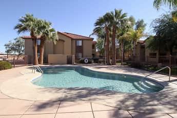 Pool, Sonoran, 0