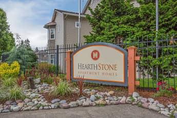 Community Signage, Hearthstone, 0