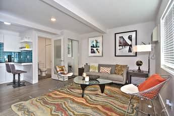 Living Room, Stax Studios, 0