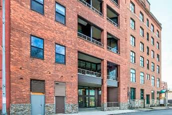 Building, McCarthy Modern Heritage Lofts, 0