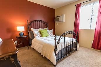 Bedroom, The Redwood, 0