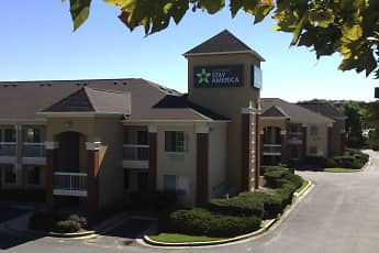 Building, Furnished Studio - Baltimore - BWl Airport - International Dr., 0