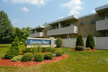 Sutton Place Apartments, 0