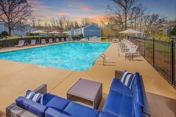 Pool, Villas at Riverview, 1