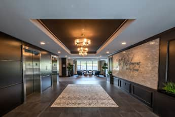 Foyer, Entryway, The Residences @ The Street, 0
