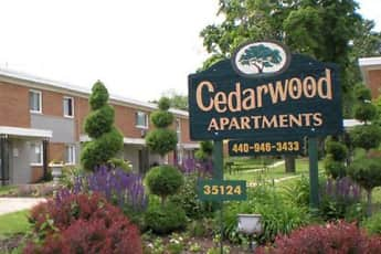 Cedarwood Apartments, 0