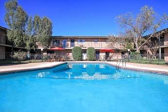 Pool, The Crestmont, 0