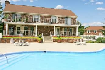 Pool, Kimberly Court, 0