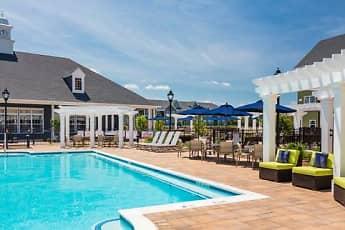 Pool, Avalon Huntington Station, 0