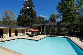 Pool, North Oaks Landing, 0