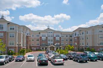 Building, Manor at Clopper's Mill - Senior Living 62+, 0