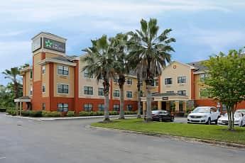 Building, Furnished Studio - Orlando - Orlando Theme Parks - Major Blvd., 0