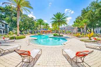 Pool, Colonial Grand at Lake Mary, 0