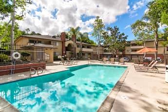 Pool, The Ridge At San Diego, 0