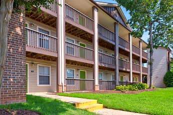Building, Residences at Forestdale, 0