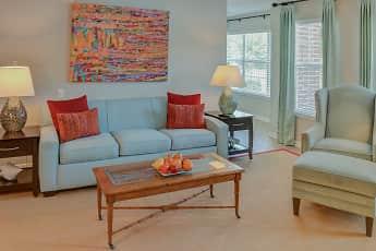 Living Room, Vista Commons, 1