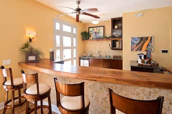 Dining Room, The Apartments at Spence Crossing, 0