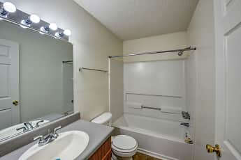 Bathroom, Wellington Place, 2