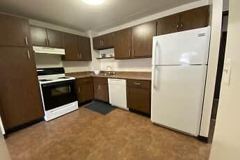 Kitchen, The Franklin, 0