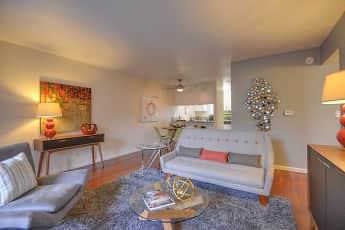 Living Room, Monte Bello, 1