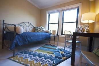 Bedroom, 3834 N Sheffield, 0
