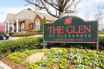 Clubhouse, The Glen at Alexander, 0