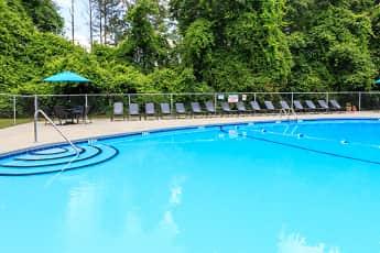 Pool, Tartan Place, 1