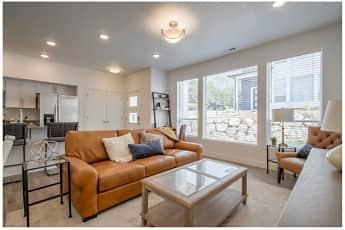 Living Room, Moda Vista, 1