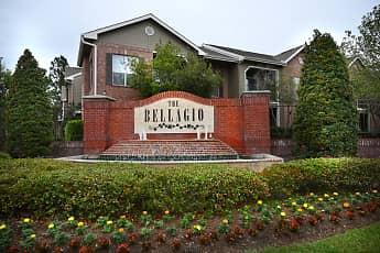 Community Signage, The Bellagio, 0
