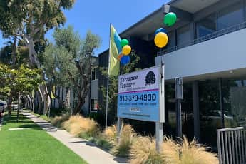 Community Signage, Torrance Venture Apartments, 2