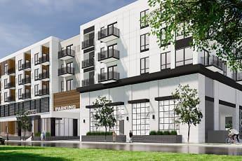 Noko Apartments, 0