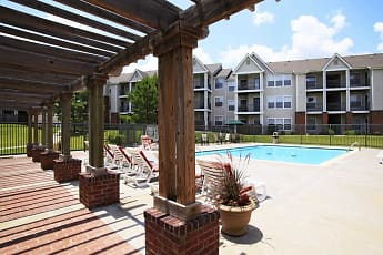 Pool, Pinehurst Apartment Homes, 0