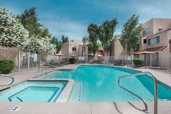 Pool, Ventana Palms, 0