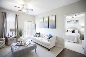 Living Room, TEN35Alexander, 0